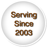 Serving-Since-2003
